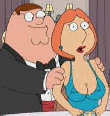family guy lois breast swell pics picture 12