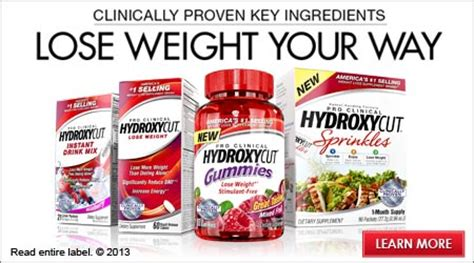 hydroxycut and weight gain picture 3