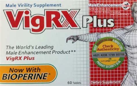 vigrx long term effects picture 1