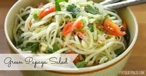 green papaya salad picture 5