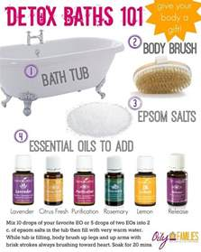 side effects detox by using young living oils picture 2