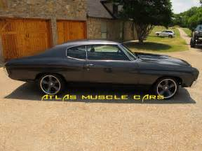 muscle cars for sell picture 7