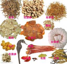 list of herbal medicine in china picture 5