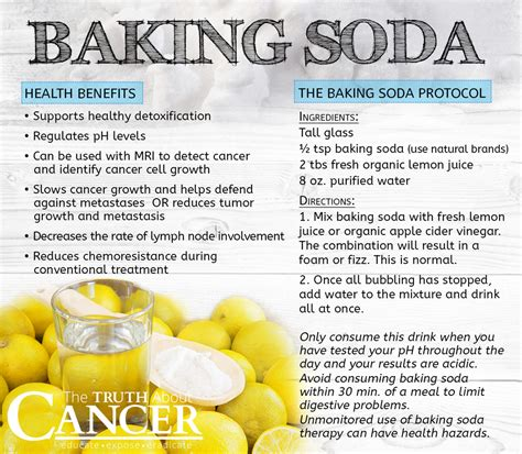 what are the benefits of baking soda on picture 2