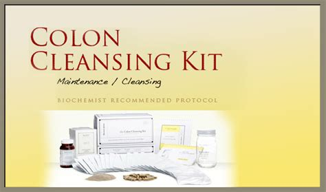 colon cleansing kits picture 7