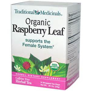 stores that sell red raspberry leaf tea picture 1