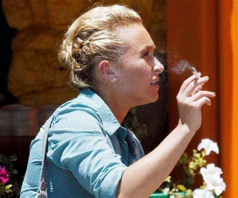 celebrities that smoke picture 5