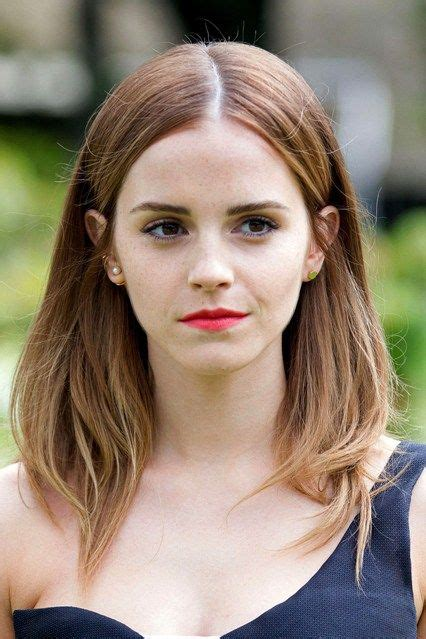 emma watson's hair styles picture 5
