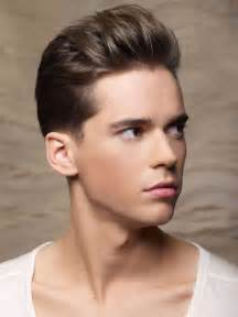 colors hair color for men picture 11