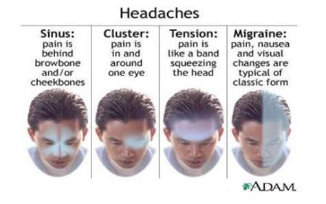 cluster headaches sleep fatigue picture 10