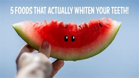 foods that whiten your teeth picture 10