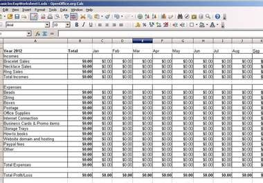 a list of home business expenses picture 8