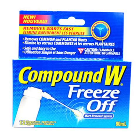 compound w freeze gential wart picture 10