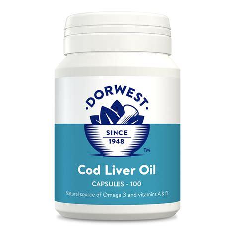 cod liver oil pills picture 17