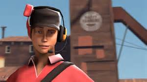 tf2 female scout boobs picture 2