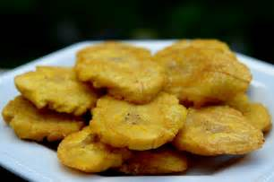 fried green plantains picture 1