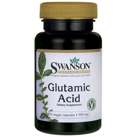 probiotic with glutamic acid picture 2
