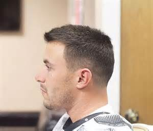 military hair cut picture 7