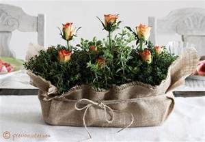 how do i make an herbal centerpiece picture 6