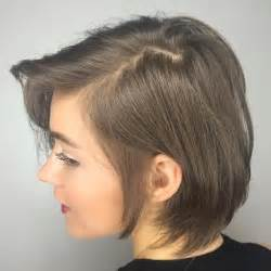 short hairstyles for thin hair picture 11