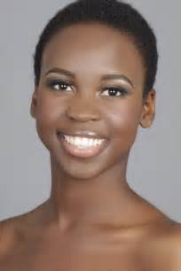 female black woman balding hair picture 2