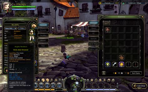 dragon nest potential extract picture 11