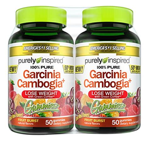 weight loss program with garcinia gambogia picture 2