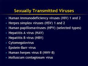sexually transmitted bacterial infections picture 6