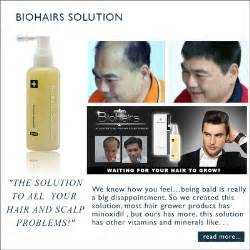 biohairs solution. price picture 2
