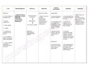nursing care plan for urinary retention picture 3