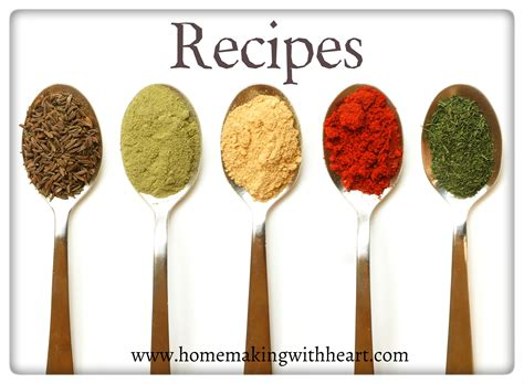 recipes picture 5