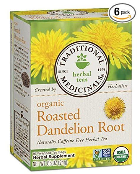 is dandelion tea good for libido picture 11