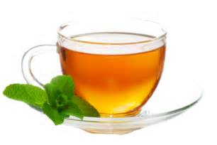 peppermint tea picture 9