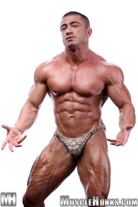 laurent legros bodybuilder picture 2