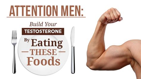 testosterone foods men's health picture 9