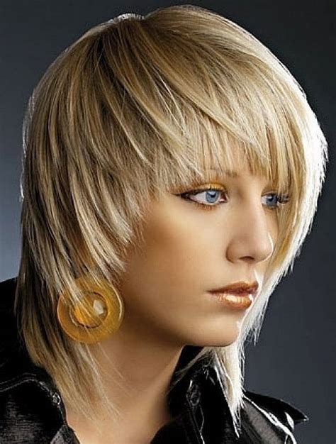 Blond hair styles picture 1