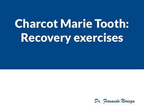 charcot marie tooth picture 2