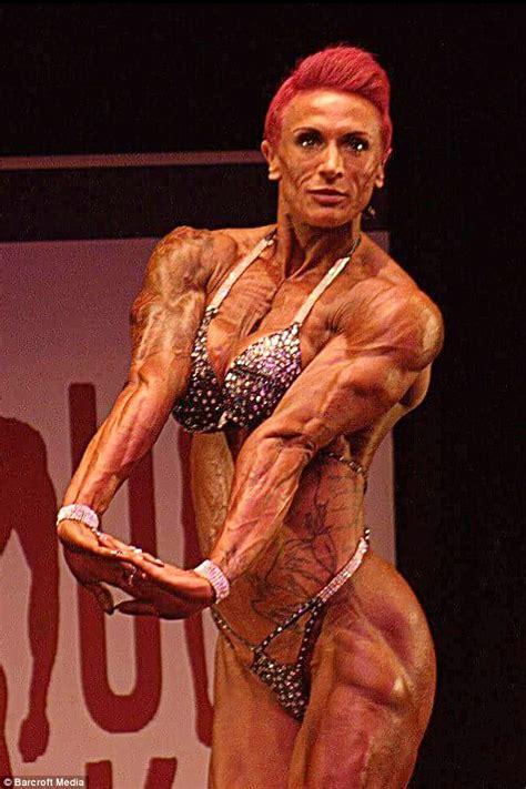 kris clark female bodybuilder picture 7
