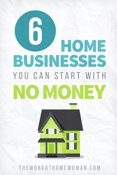 work at home business with no money down picture 2