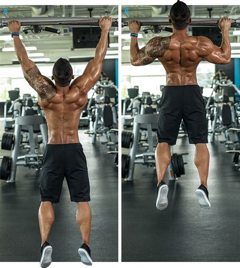 excercises to build muscle picture 10