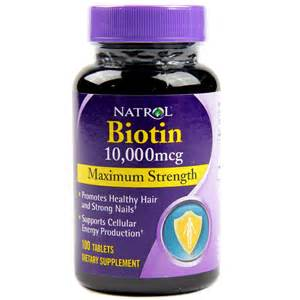 benefits of biotin in skin picture 5