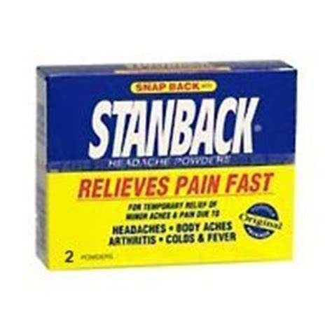 fast pain relief picture 6