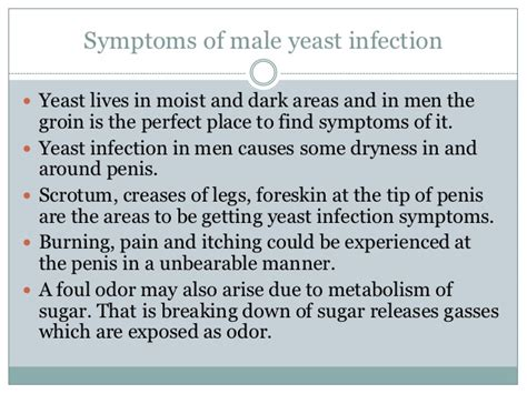 yeast infections and symptoms picture 11