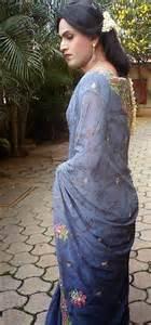 men crossdressing in saree story picture 6
