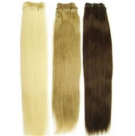 hair extension track picture 10