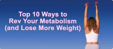 increased metabolism weight loss picture 5