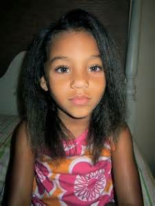 biracial permanently straight hair picture 7