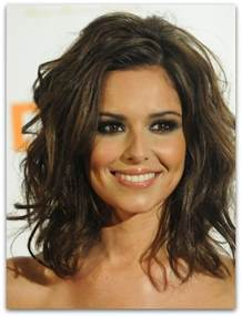 sholder lenth hair picture 2