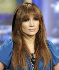 hair styles with bangs fringe picture 14