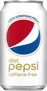 caffeine in a bottle of diet pepsi picture 17